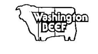 WASHINGTON BEEF