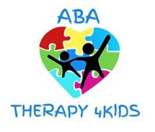 ABA THERAPY 4KIDS