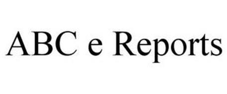 ABC E REPORTS