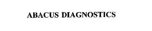 ABACUS DIAGNOSTICS