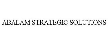 ABALAM STRATEGIC SOLUTIONS