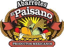 ABAROTTES EL PAISANO - PRODUCTOS MEXICANOS