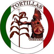 TORTILLAS NAHUATL