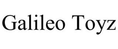GALILEO TOYZ