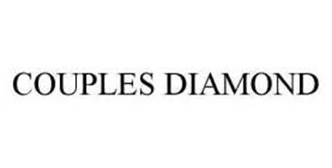 COUPLES DIAMOND