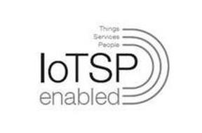 THINGS SERVICES PEOPLE IOTSP ENABLED