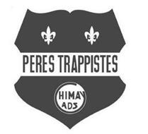 PERES TRAPPISTES CHIMAY ADS