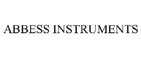 ABBESS INSTRUMENTS