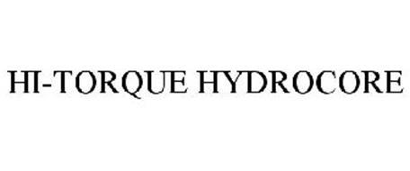 HI-TORQUE HYDROCORE