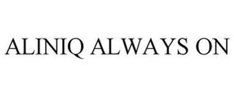 ALINIQ ALWAYS ON