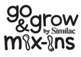GO & GROW BY SIMILAC MIX-INS