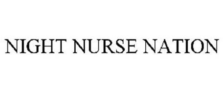 NIGHT NURSE NATION