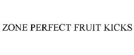 ZONE PERFECT FRUIT KICKS