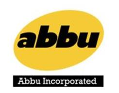 ABBU ABBU INCORPORATED