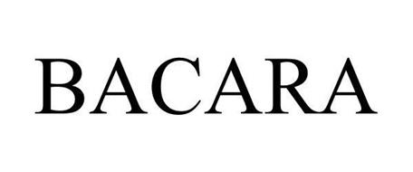 BACARA Trademark of ABBYSON LIVING CORPORATION. Serial ...