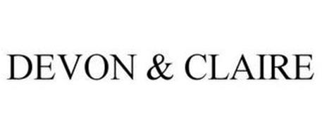 DEVON & CLAIRE