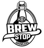 ABC BREW STOP GROWLERS