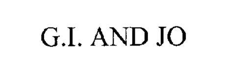 G.I. AND JO