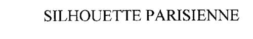 SILHOUETTE PARISIENNE