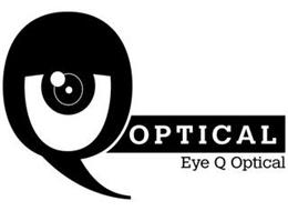 Q OPTICAL EYE Q OPTICAL