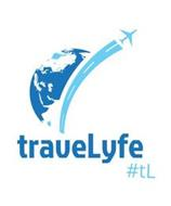 TRAVEL LIFE HASH TAG TL