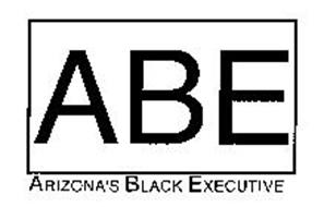 ABE ARIZONA'S BLACK EXECUTIVE