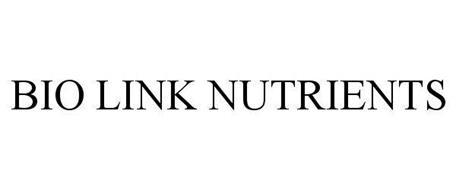 BIO LINK NUTRIENTS