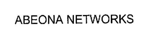 ABEONA NETWORKS