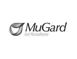 MUGARD ORAL MUCOADHESIVE