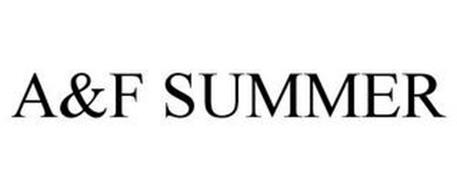 A&F SUMMER