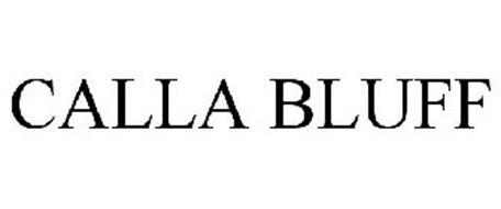 CALLA BLUFF