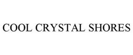 COOL CRYSTAL SHORES