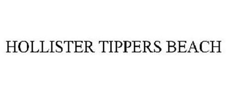 HOLLISTER TIPPERS BEACH