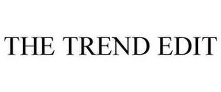 THE TREND EDIT