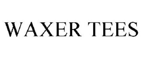 WAXER TEES
