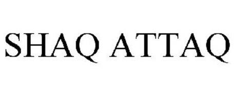 shaq attaq trademark of abgshaq llc serial number
