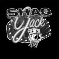 SHAQ JACK A J