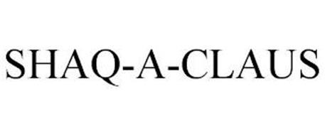 SHAQ-A-CLAUS