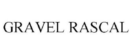 GRAVEL RASCAL