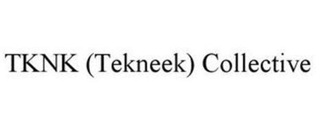 TKNK (TEKNEEK) COLLECTIVE