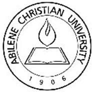 ABILENE CHRISTIAN UNIVERSITY 1906