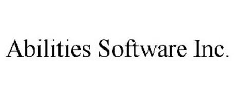 ABILITIES SOFTWARE INC.