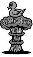 ATOMIC DUCK IPA