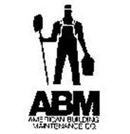 ABM AMERICAN BUILDING MAINTENANCE CO Trademark of ABM Industries ...