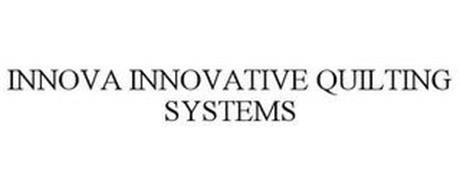 INNOVA INNOVATIVE QUILTING SYSTEMS