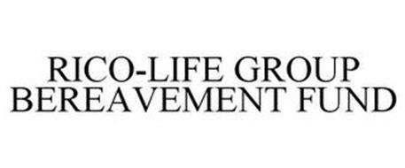 RICO-LIFE GROUP BEREAVEMENT FUND