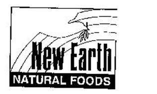 NEW EARTH NATURAL FOODS
