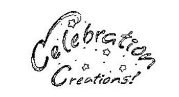 CELEBRATION CREATIONS!