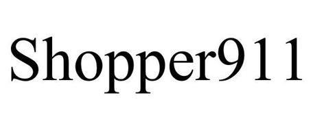 SHOPPER911