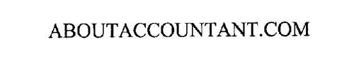 ABOUTACCOUNTANT.COM